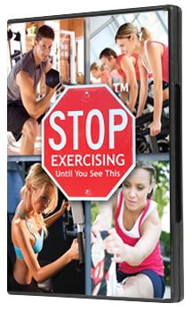 Stop Exercising Until You See This